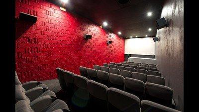 image de couverture de Cinéma Arcel