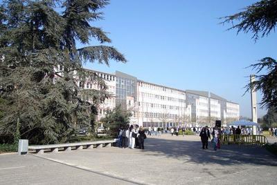 image de couverture de Lycée Robert Doisneau