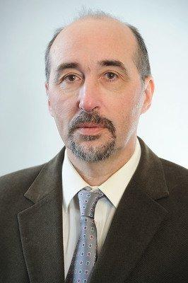 M. Alain Briard