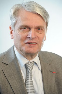 M. René Réthoré