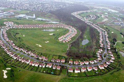 image de couverture de Golf Greenparc