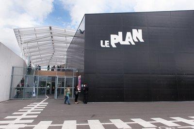 image de couverture de Le Plan