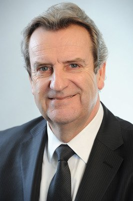 M. Thierry Lafon