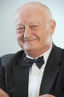 M. François Gros