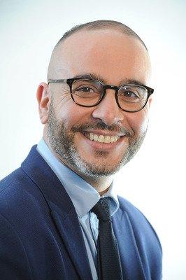 M. Farouk Alouani