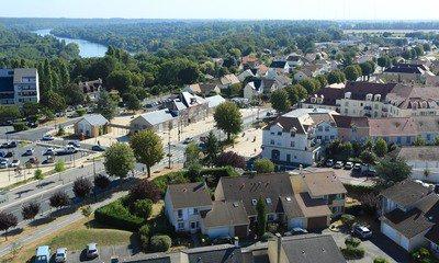 image de couverture de Le Coudray-Montceaux