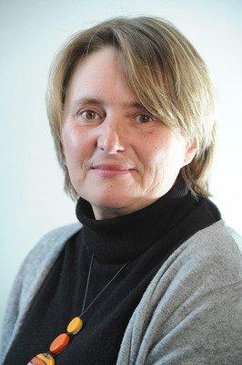Mme Martine Bouin