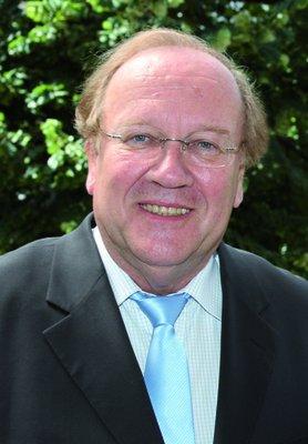 M. Jean-Pierre Bechter