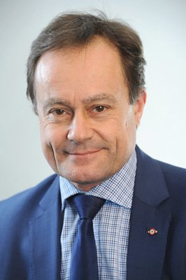 M. Yann Pétel