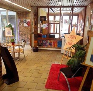 image de couverture de Ecole intercommunale de musique de Cesson Vert-Saint-Denis