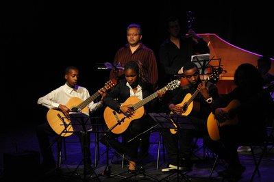 Ecole intercommunale de musique de Cesson