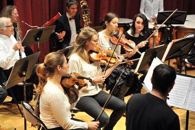 Conservatoire Gabriel Fauré