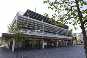 image de profil de Médiathèque des Cités-Unies