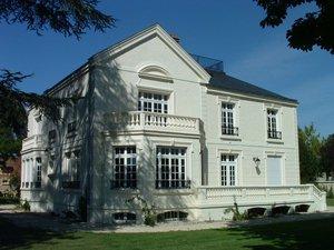 image de profil de Bibliothèque municipale Marguerite-Yourcenar