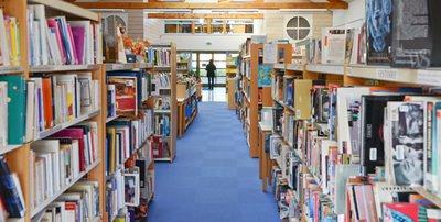 image de couverture de Bibliothèque Gérard Philipe
