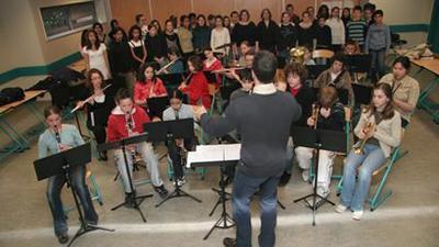 Conservatoire Iannis-Xenakis