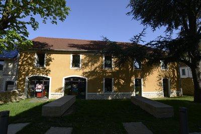 image de profil de Maison des Arts et de la Culture
