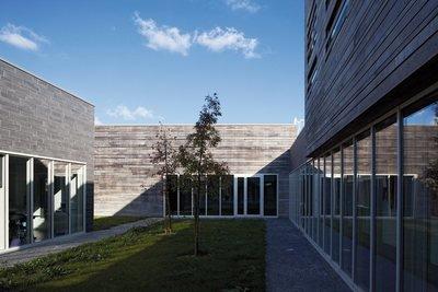 Médiathèque municipale de Saint-Germain-lès-Corbeil