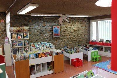 image de couverture de Bibliothèque municipale de Saintry-Sur-Seine