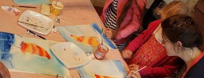 image de profil de Ecole municipale d'arts plastiques de Soisy-sur-Seine