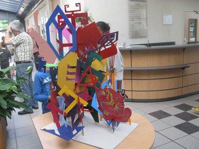 Galerie Guy-Michel Boix