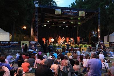 Le Festival de Jazz 2015 de Corbeil-Essonnes