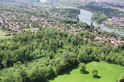 Saintry-sur-Seine et Corbeil-Essonnes