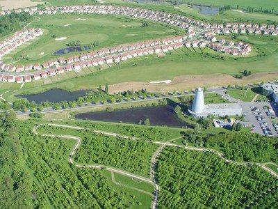 Reosc à Saint-Pierre-du-Perray