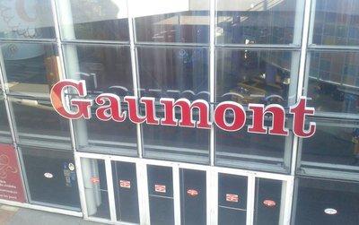 image de profil de Cinéma Gaumont - Carré-Sénart