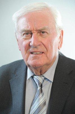 M. Bernard Bailly