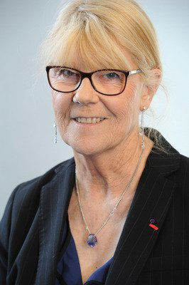 Mme Marie-Martine  Salles