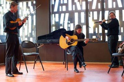 Conservatoire Albéric-Magnard