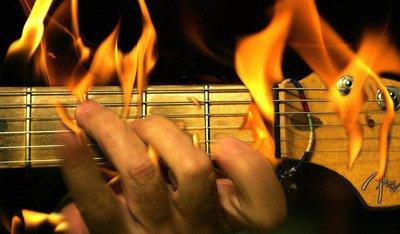 image de couverture de Univers Guitares