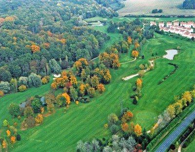 image de couverture de Garden Golf Saint-Germain-lès-Corbeil