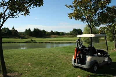 image de couverture de Golf de Val Grand