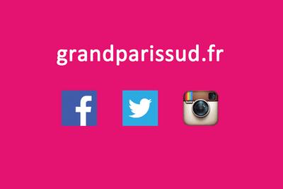 image de couverture de Bienvenue sur les lignes de Grand Paris Sud