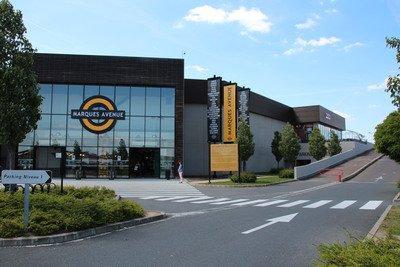 image de couverture de Centre commercial Marques Avenue A6