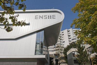 image de couverture de ENSIIE - École nationale supérieure d'informatique pour l'industrie et l'entreprise
