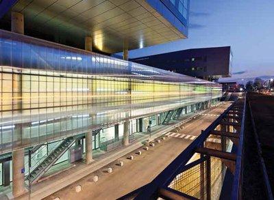 image de couverture de Centre Hospitalier Sud Francilien