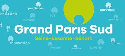 image de couverture de Grand Paris Sud, Seine-Essonne-Sénart dévoile son logo