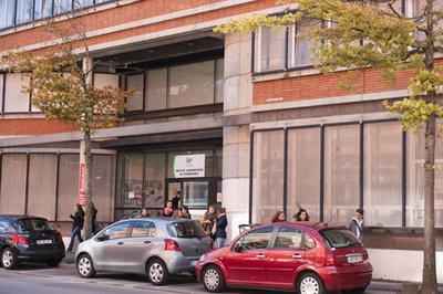 image de profil de Institut Universitaire de Technologie Evry (I.U.T) d'Evry-Val-d'Essonne