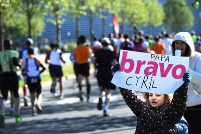 image de couverture de 17e marathon de Sénart : les résultats