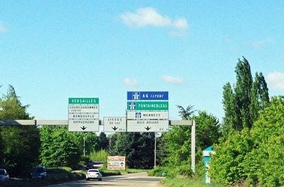 image de couverture de Avis d'enquête : projet de restructuration viaire du secteur Bois Briard ex-RN446