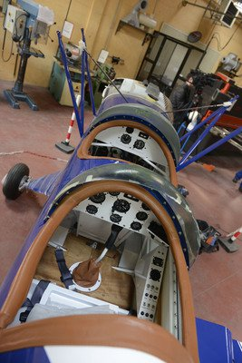 L'Acrosport II
