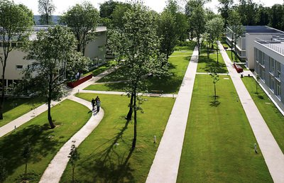 image de couverture de Portes ouvertes à la Faculté des Métiers de l'Essonne