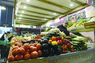 image de couverture de Corbeil : le plus ancien marché de nos communes