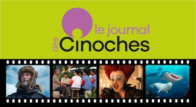 image de couverture de Les Cinoches : programme mois de juin