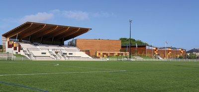 Parc des sports Saint-Pierre-du-Perray