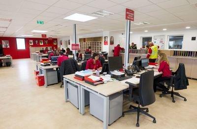 image de couverture de XPO Logistics inaugure une nouvelle agence à Bondoufle