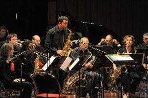 image de couverture de Concert du Big Band de Sénart